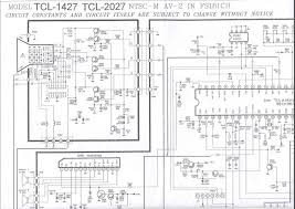 xcb2rtech tcl 1427 tcl 2027u service manual