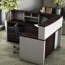 Mobile Reception Desk by Tables Beautiful Modern Receptionist Desk L Shape Reception Desk