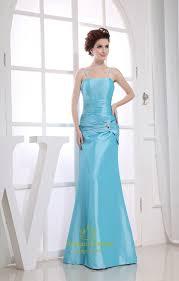 aqua blue bridesmaid dresses what do you think about ipunya