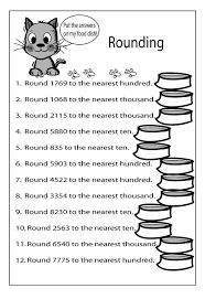 printable math worksheets fun for kids activity shelter