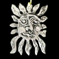 don drumm smiling sun ornament sun sculptures suns don drumm