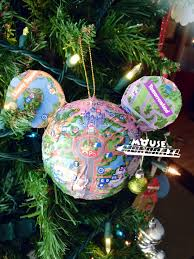 10 diy disney ornament ideas the mouse and the monorail