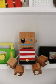 Kids Wood Crafts - 24 best robot ro button images on pinterest robot crafts diy