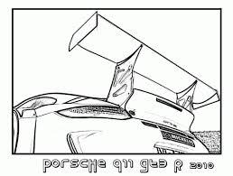 porsche coloring pages cool porsche cayman ta widebody car