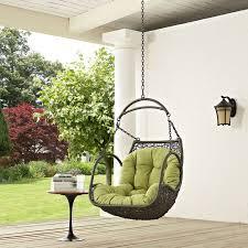 Swing Patio Furniture Best 25 Outdoor Patio Swing Ideas On Pinterest Patio Swing