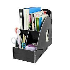 etagere classeur pour bureau boîte rangement dossier fourniture bureau étagère de classement pour