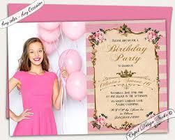130 best birthday invitations images on pinterest birthday party