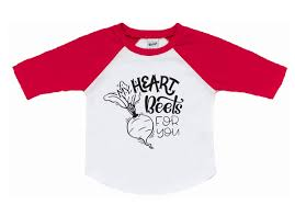 valentines day shirt my heart beets for you valentines day shirt unisex vday