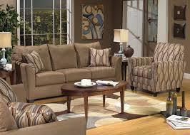 beige suede fabric modern sofa u0026 loveseat set w options