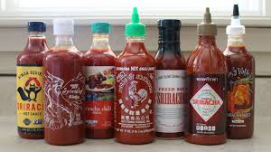 sriracha bottle wallpaper tip tester how other sriracha sauces compare to the original rooster