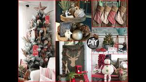 50 best diy farmhouse christmas decor ideas u0026 inspiration 2017