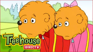 berestein bears the berenstain bears much junk food go to c ep 13