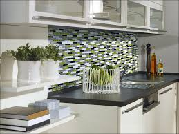 kitchen glass tile kitchen backsplash self adhesive backsplash