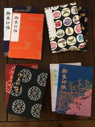 Which Side Does Stamp Go On Guide Temple And Shrine Stamps A K A What Are Goshuin And How