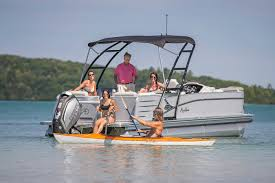 2017 avalon pontoon boat models luxury performance and sport
