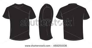 tee shirt template stock images royalty free images u0026 vectors