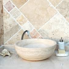 travertine bathroom designs travertine tiles in the bathroom designs with tile