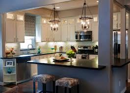 kitchen nook lighting gallery also dining room modern breakfast
