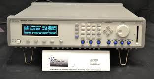 pattern generator keysight agilent keysight 81130a pulse pattern generator 400mhz 660mhz cal