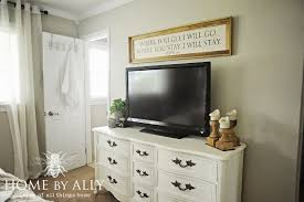 master bedroom updates and the things that have changed home