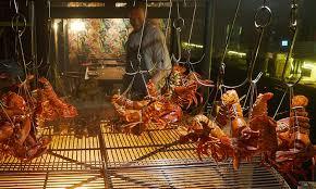 cuisine du cochon ล มรสส ดยอดตำร บบาร บ ค วท le cochon blanc hello magazine
