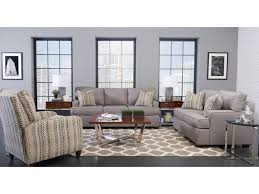 Klaussner Bedroom Set Klaussner Cruze Contemporary Loveseat With Track Arms Dunk