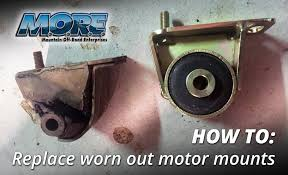 how to replace motor mounts in a jeep cherokee xj quadratec