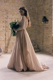 wedding dresses fluffy fluffy silk batiste lace lining wedding dress cathy telle