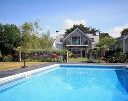 Cottages For Sale In Cornwall by Trerokken Self Catering Holiday Cottage In Rock John Bray