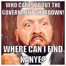 Shutdown Meme - 50 funny wwe memes