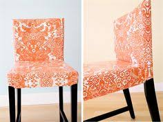 How To Make Slipcovers For Dining Room Chairs Stylish U0026 Indestructible Diy Oilcloth Chair Covers If I Decide