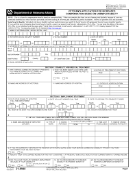 va form 21 8940 tips on filing for individual unemployability