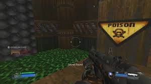 Classic Maps Doom Chapter 4 Argent Facility Classic Map Location Youtube