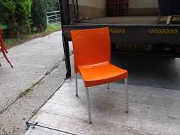 Orb Chair Secondhand Chairs And Tables Cafe Or Bistro Chairs