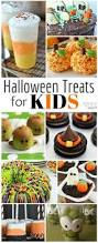 the 25 best halloween treats for kids ideas on pinterest