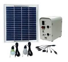 Solar Home Lighting System - what is solar home lighting system bingsolar lighting