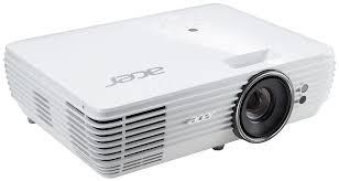 acer h7850 dlp projector 2100 ansi 3840â xâ 2160 at reichelt
