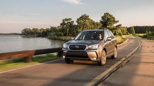 2017 subaru forester premium white 2017 subaru forester pricing for sale edmunds