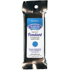 blue satin ice rolled fondant 4 oz 77 796 ck products