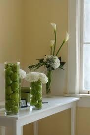 Apple Centerpiece Ideas by Wedding Table Decorations Using Apples Apple Wedding Ideas