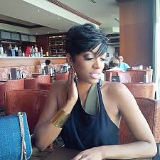 porche with real hair from atalanta housewives photos porsha stewart shows off new shorter hair do starcasm net