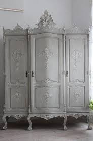 Jewelry Armoire Antique White Black Jewelry Armoires Foter