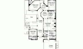 mediterranean house plans with courtyards eplans mediterranean house plan courtyard luxury square