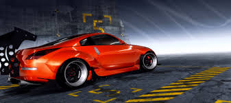 nissan 350z skin from polis nissan 350z rocket bunny by ar4i need for speed pro street nfscars