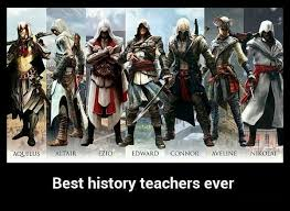 Best Video Game Memes - best history teachers video game meme