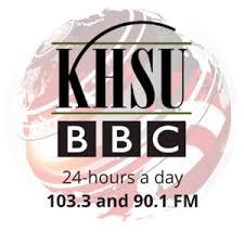 khsu diverse public radio