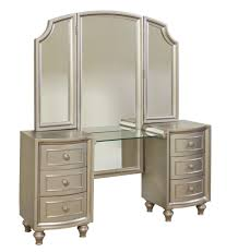 james martin vanity reviews regency park vanity with trifold mirror by avalon furniture home