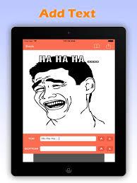 Free Meme Maker - meme generator free meme maker app apps 148apps