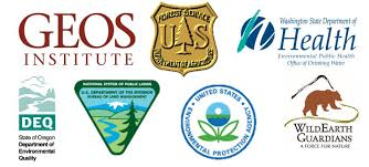 Us Department Of The Interior Bureau Of Land Management Drinking Water Providers Partnership