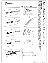 free worksheets spanish work sheet free math worksheets for